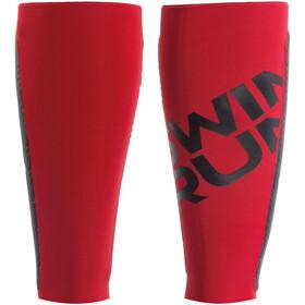 Head Swimrun Air Cell Kuit Tubes, rood/zwart